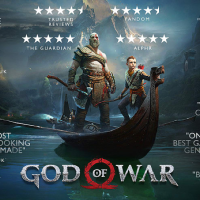 Unpopular Opinion: God of War (2018): The Things I Think Most Critics Missed